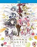 劇場版 魔法少女まどか☆マギカ [新編] 叛逆の物語 [Blu-ray](海外inport版)