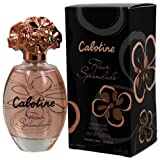 Gres Cabotine Fleur Splendide Eau De Toilette Spray 100ml