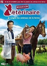 Mission vétérinaire : je soigne les animaux de la ferme - petit prix
