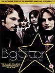Big Star: Nothing Can Hurt Me [DVD]