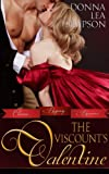 img - for The Viscount's Valentine (Classic Regency Romances) book / textbook / text book