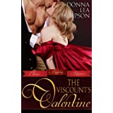 The Viscount's Valentine (Classic Regency Romances Book 1)