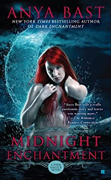 Midnight Enchantment (A Dark Magick Novel)