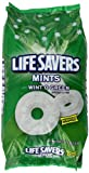 LifeSavers Hard Wint-O-Green, 50-Ounce Bags (Pack of 2)