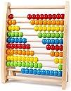 Hape Rainbow Bead Abacus