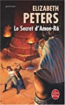 Le Secret d'Amon-R� par Peters