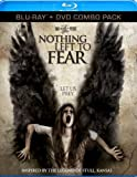 Nothing Left to Fear [Blu-ray + DVD]