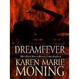 Dreamfeverby Karen Marie Moning