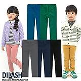 (ディラッシュ) DILASH 定番 7色カットソーパンツ 130 グレー ランキングお取り寄せ