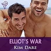Elliot's War: Gaymes | [Kim Dare]