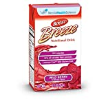 Nestle Boost Breeze Nutritional Drink 8 oz box of 27 Wild Berry