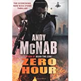 Zero Hour: (Nick Stone Book 13)by Andy McNab