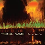 Decline And Fall by Thinking Plague (2012) Audio CD
