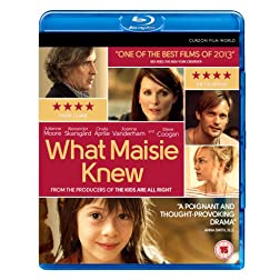 What Maisie Knew [Blu-ray]
