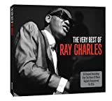 echange, troc RAY CHARLES - THE VERY BEST OF