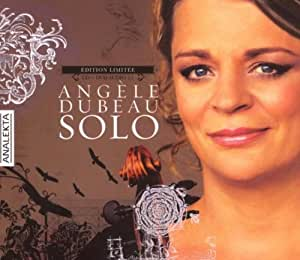 Solo (CD + DVD)