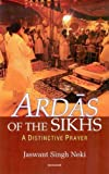 img - for Ardas of the Sikhs: A Distinctive Prayer book / textbook / text book