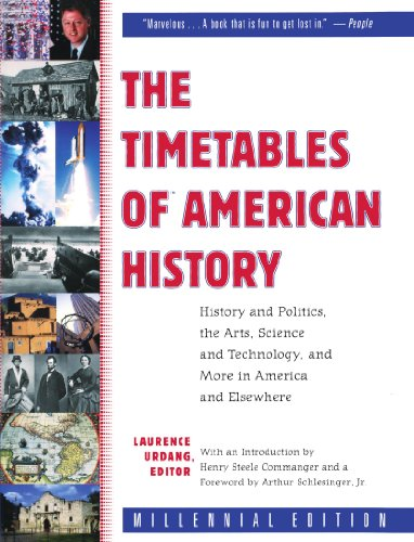 the-timetables-of-american-history-history-and-politics-the-arts-science-and-technology-and-more-in-