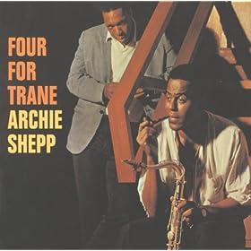 Four For Trane (International)