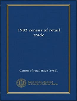 Census of Retail Trade