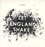 Let England Shake [VINYL] PJ Harvey
