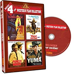 Western Film Collection - Movies 4 You