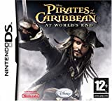 Pirates of the Caribbean: At World's End (Nintendo DS)