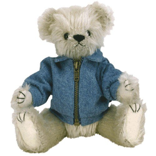 Ty Attic Treasures McKinley - Bear (USA Exclusive)