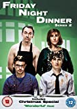 Friday Night Dinner - Series 2 [DVD]