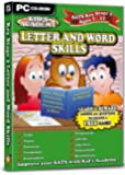 Kid's Academy - Key Stage 2 Letter and Word Skills - 7-11 Years (PC CD)