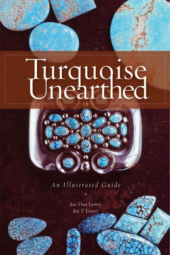 Turquoise Unearthed: An Illustrated Guide cats an illustrated miscellany