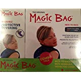 Magic Bag Thermotherapeutic Pack with Protective Cover
