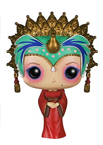 Funko POP Movies: Big Trouble in Little China-Gracie Law Action Figure - 1