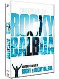 Image de Rocky + Rocky Balboa [Blu-ray] [Import italien]