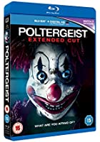 Poltergeist - Extended Cut [Blu-ray + UV Copy]