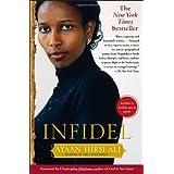 Infidel ~ Ayaan Hirsi Ali