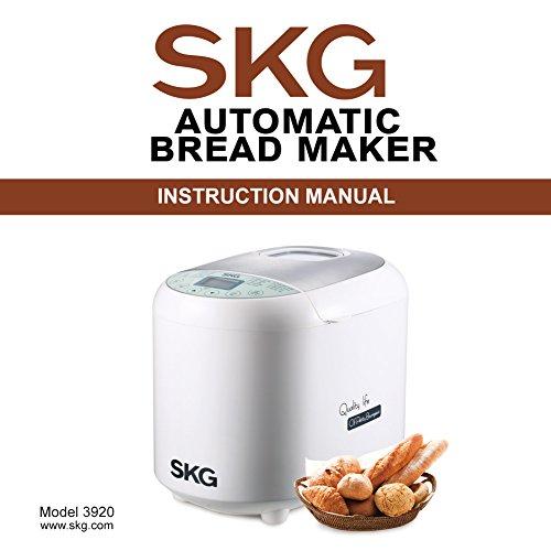 bread machine with gluten free setting
