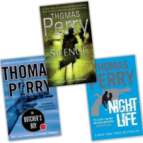 Thomas-Perry-3-Books-Collection-Pack-Set-Thomas-Perry-NEW-PB-B0050NDYVO