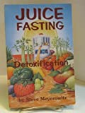 img - for Juice Fasting and Detoxification book / textbook / text book