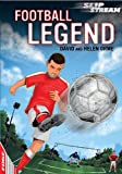 David Orme EDGE: Slipstream Short Fiction Level 2: Football Legend