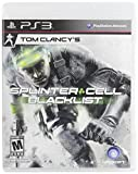 Tom Clancy's Splinter Cell Blklist Special Edition