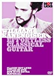 echange, troc William Kanengiser - Effortless Classical Guitar [Import anglais]