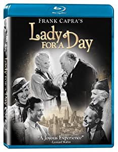 Lady for a Day [Blu-ray] [Import]