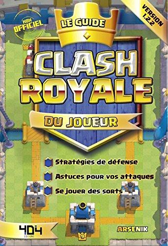 Guide Clash Royale du joueur