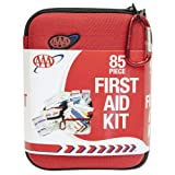 AAA 85 Piece Commuter First Aid Kit by AAA