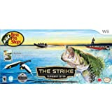 Bass Pro Shops - The Strike Bundle - Nintendo Wii