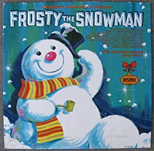 SAP Music: The Caroleer Singers - Frosty The Snowman