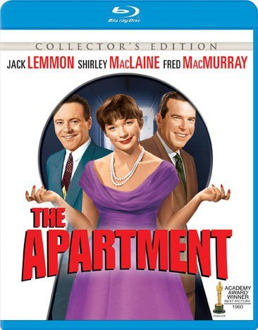 Cover art for  The Apartment