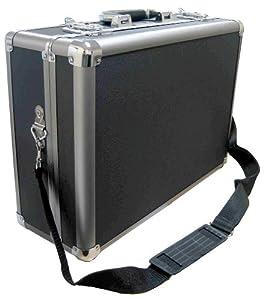 Zeikos ZE-HC36 Medium Hard Case