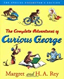 The Complete Adventures of Curious George (0618164413) by Rey, H.A.